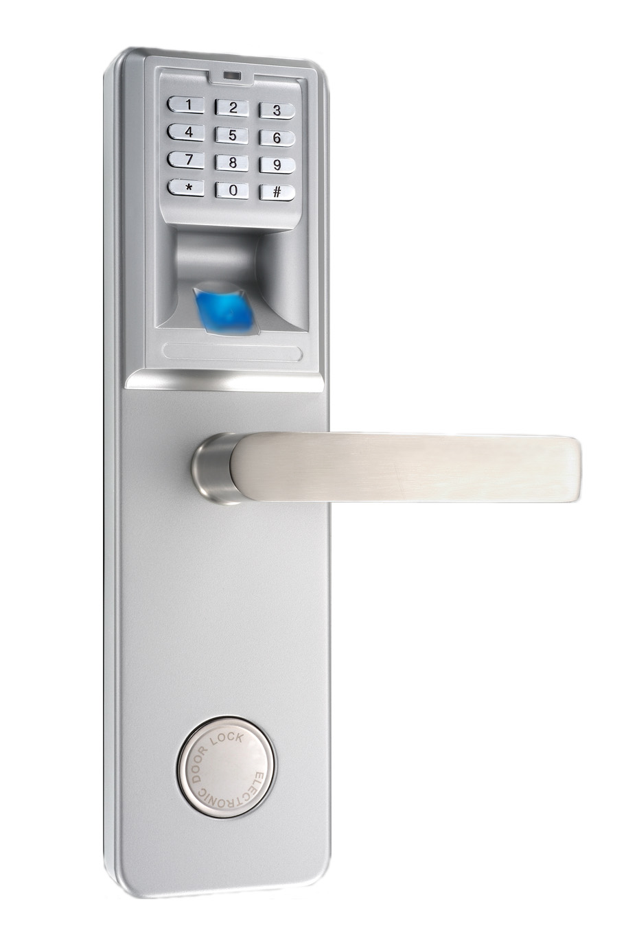 Fingerprint door lock biometrics china manufacturer gf310 Biometric door lock